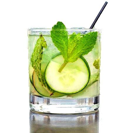 Elyx Cup Drink Recipe