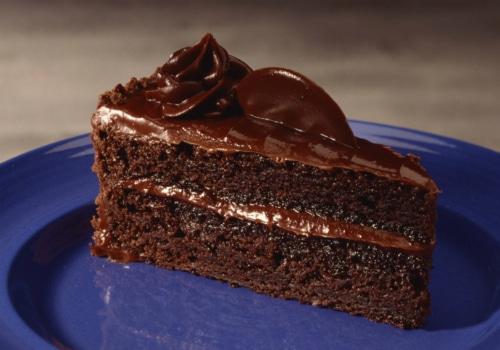 Good Housekeeping Chocolate Cake Recipe