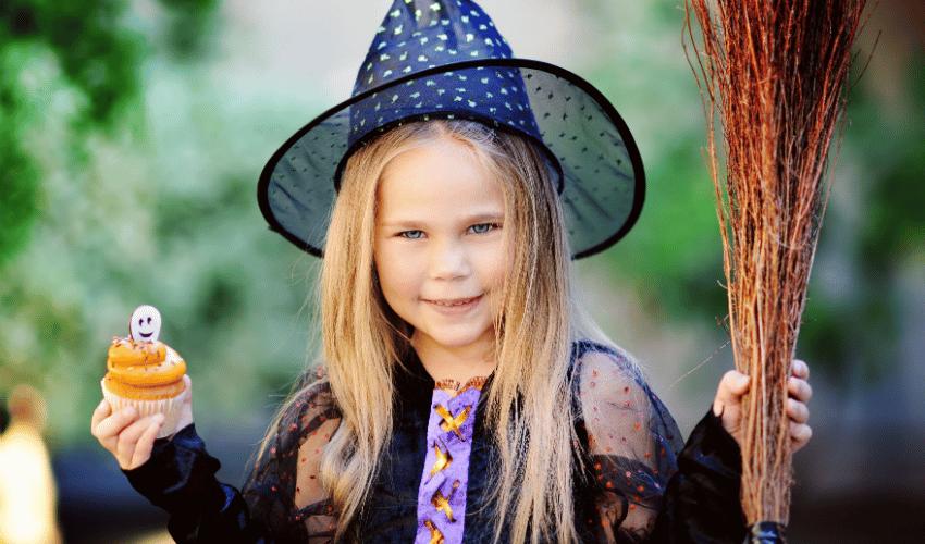 best homemade halloween outfits