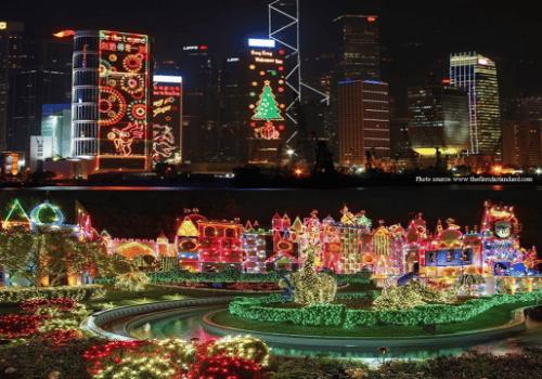 Best Christmas Lights The Top 15 List