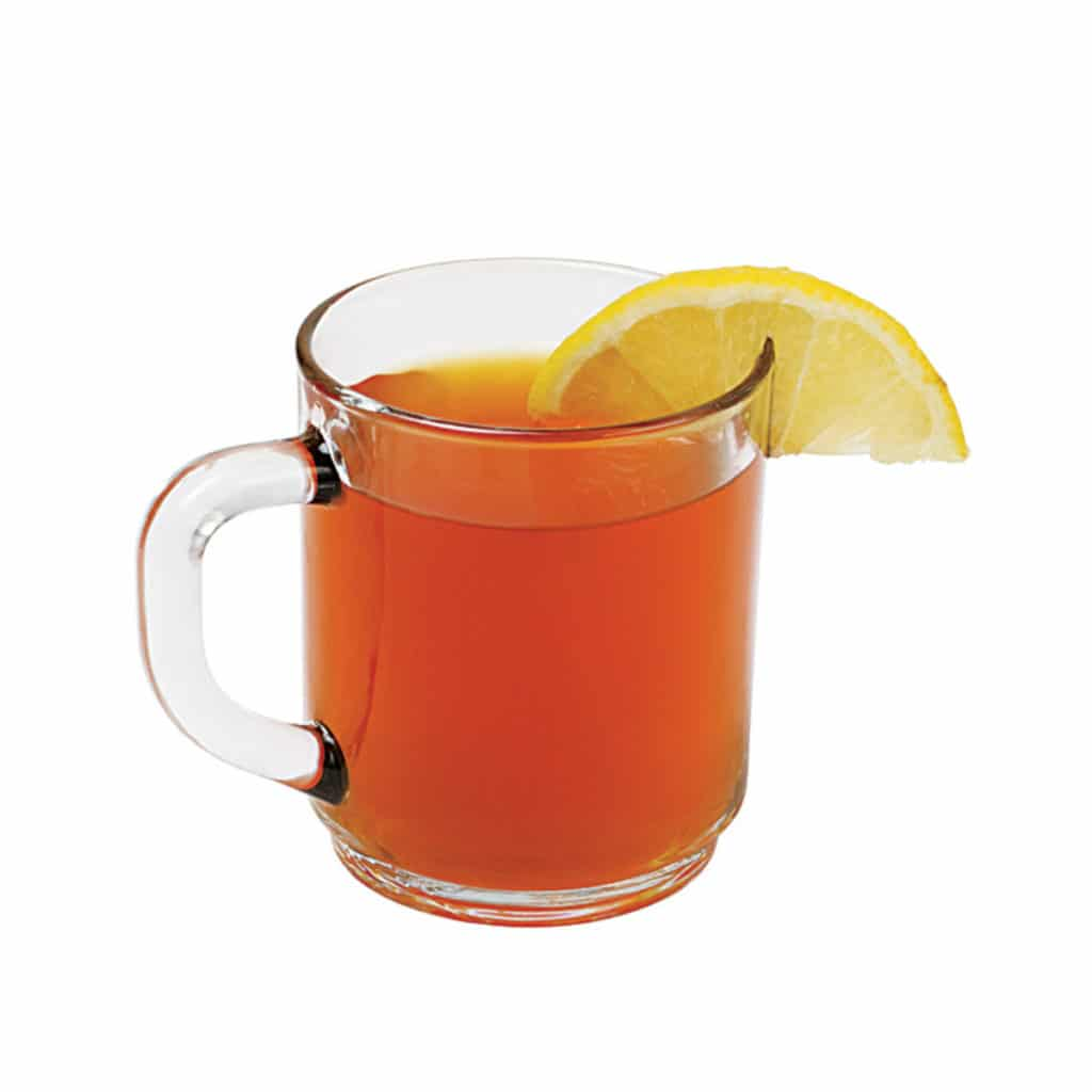 Best mixed drink recipes the top 20 list for Hot toddy drink recipe
