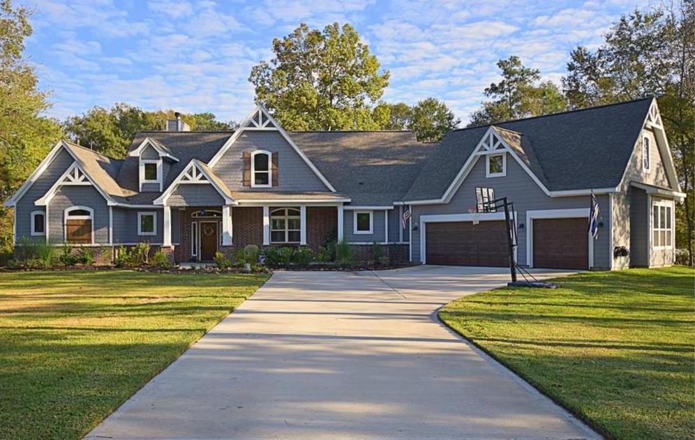 House Plan # 106-1274