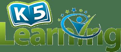 K5 Learning Homeschool Curriculum