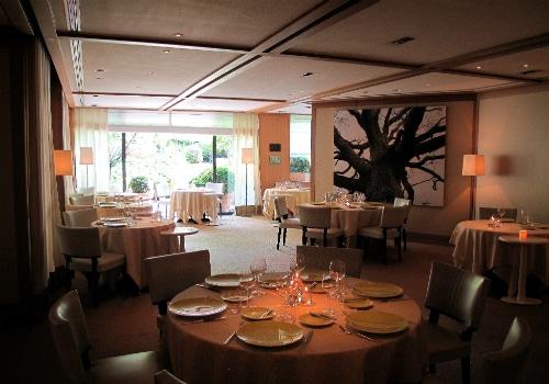 Maison Troisgros Restaurant -Roanne, France