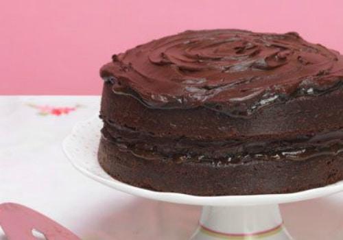 Mary Berry Very Best Chocolate Cake