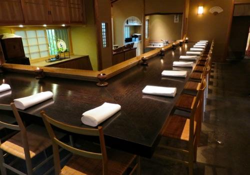 Mizai Restaurant -Kyoto, Japan