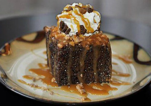 Slow Cooker Better Than Sex Chocolate Cake Recipe