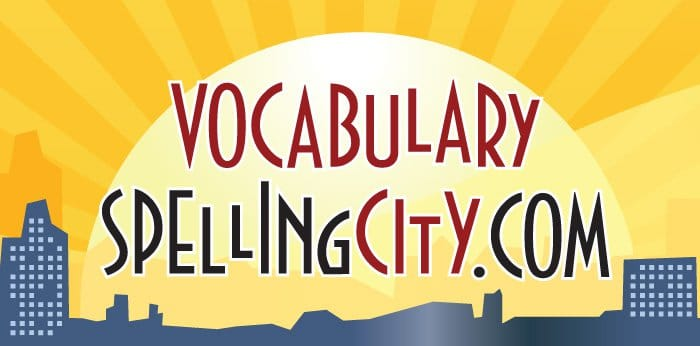 Spelling City Homeschool Curriculum
