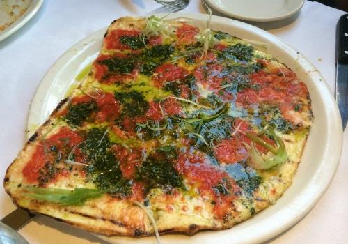 Al Forno Pizza - Providence, RI
