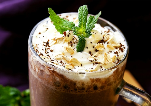 coffee-smoothie