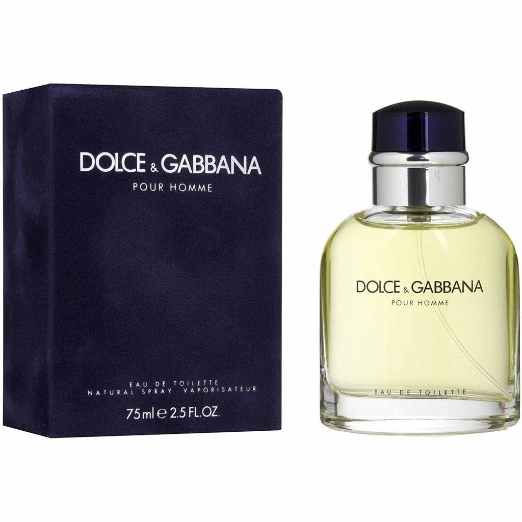 Dolce & Gabbana Pour Homme Cologne