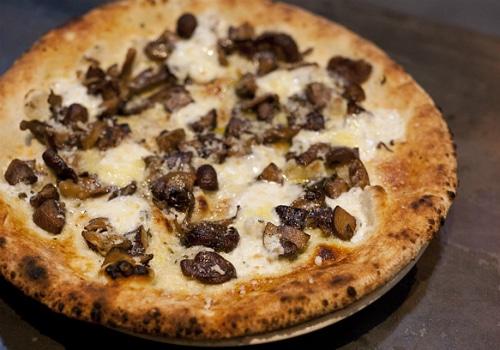 Franny's Pizza - Brooklyn, NYC