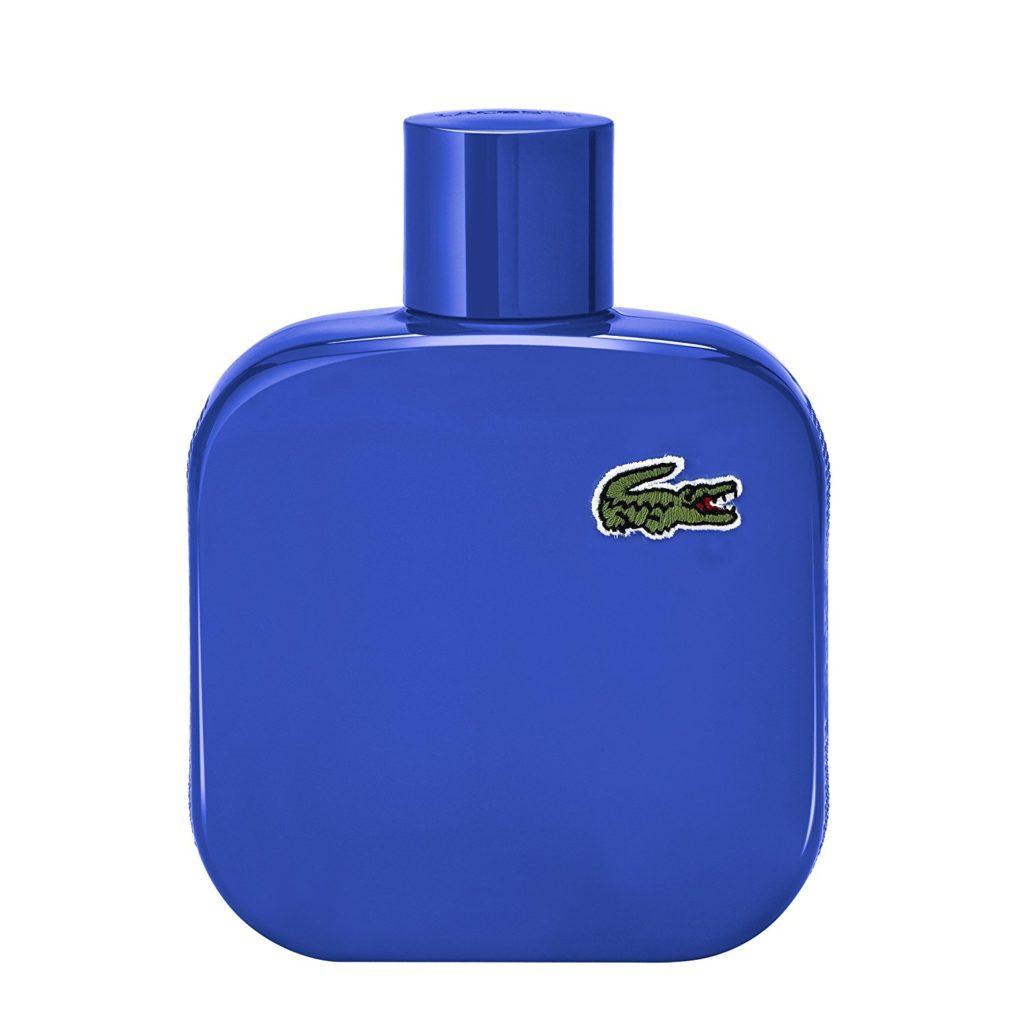 Lacoste Blue Cologne