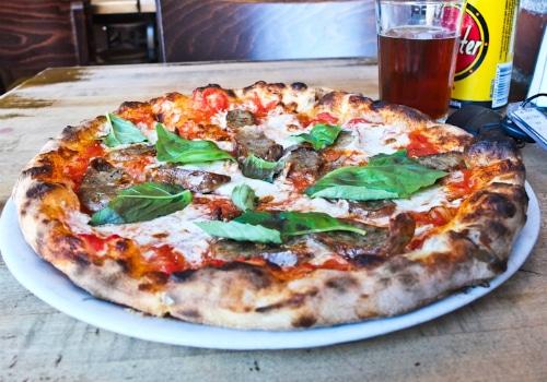 Pizzeria Bianco - Phoenix, AZ