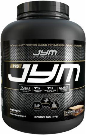 ProJym Protein Powder