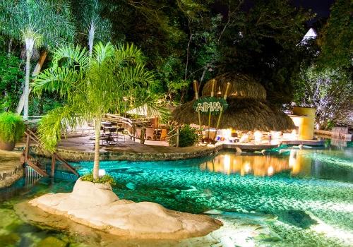 Hot Park - Rio Quente, Brazil