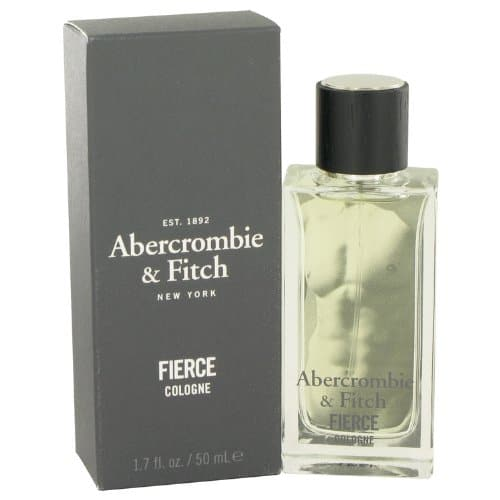 Fierce by Abercrombie and Fitch Cologne