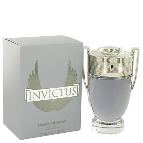 Invictus by Paco Rabanne Cologne