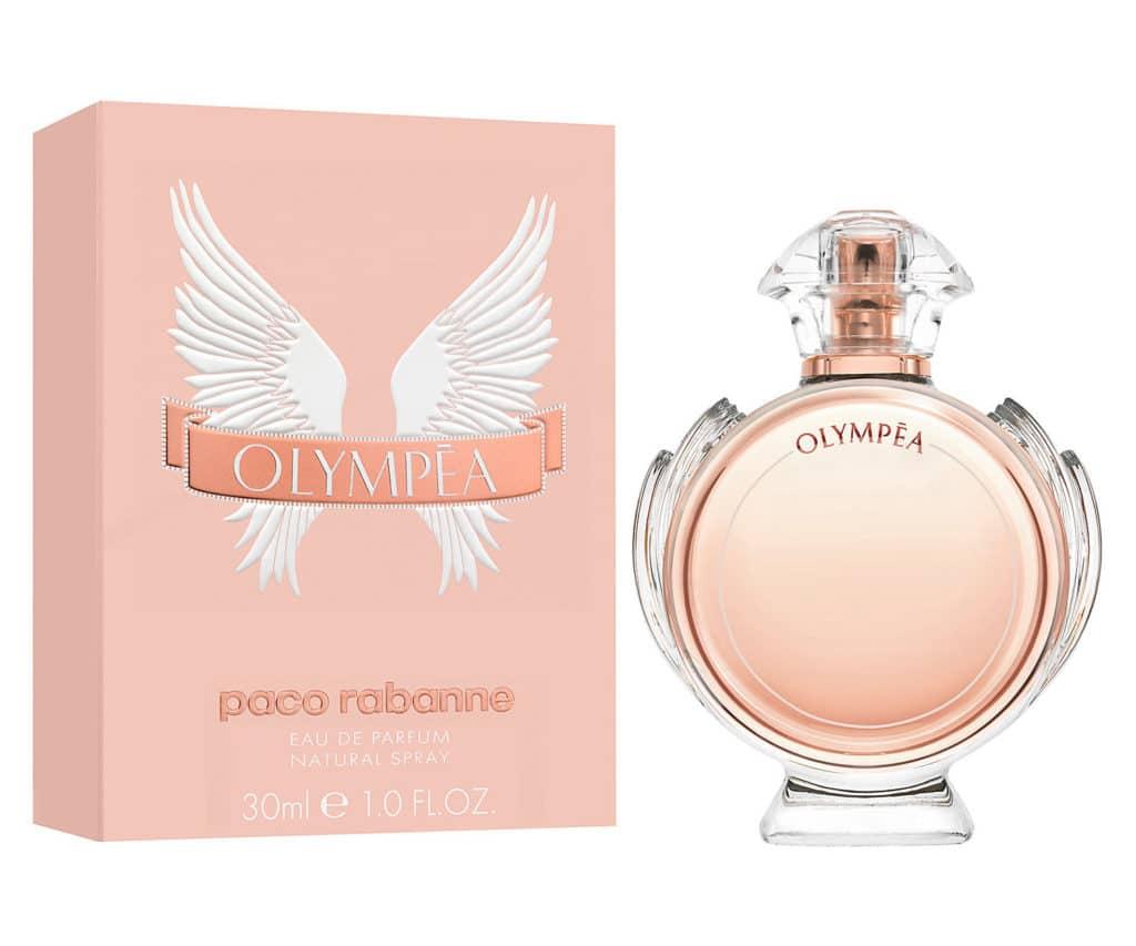 Paco Rabanne Olympéa Perfume