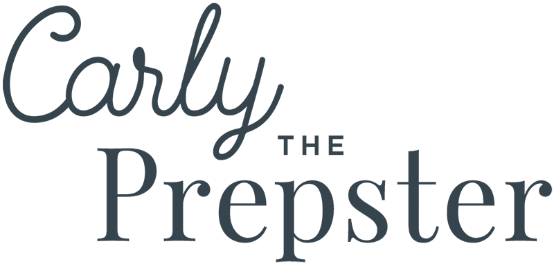 Carly the Prepster Fashion Blog