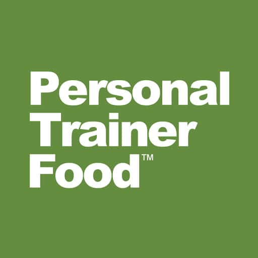 Personal Trainer Food