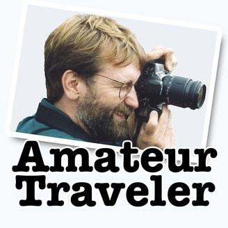 Amatuer Traveler