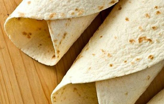 Gluten Free Quinoa Tortillas Recipe
