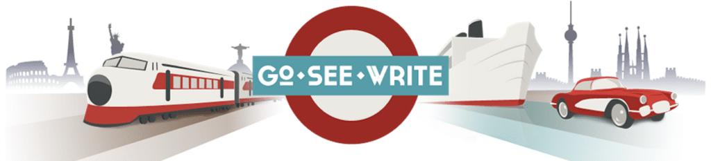Go See Write