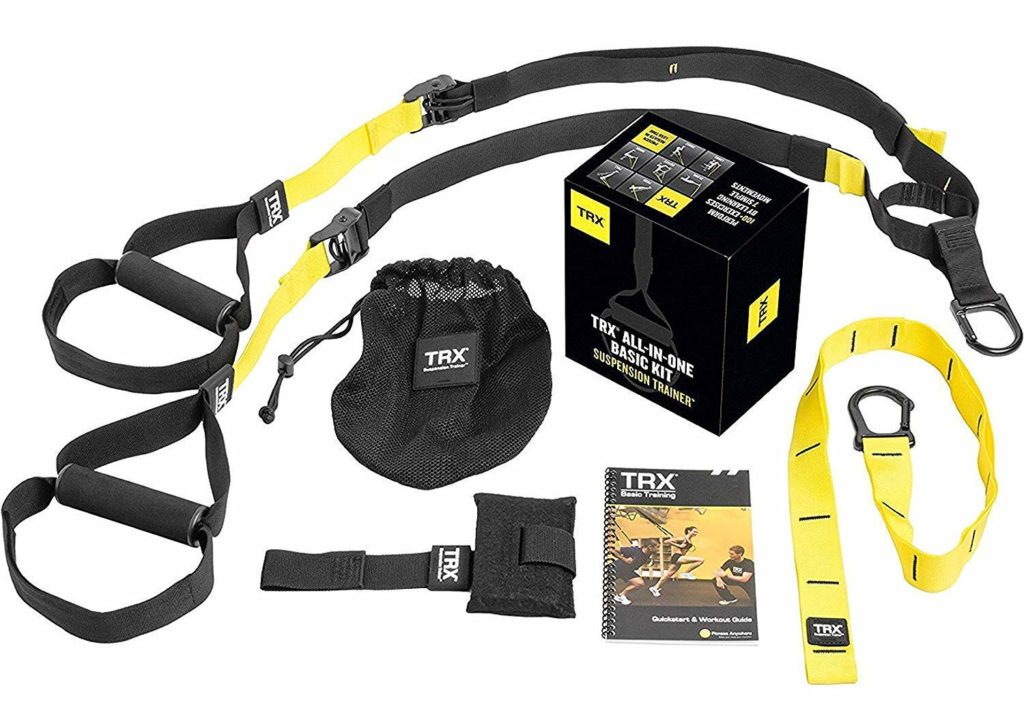 TRX Straps