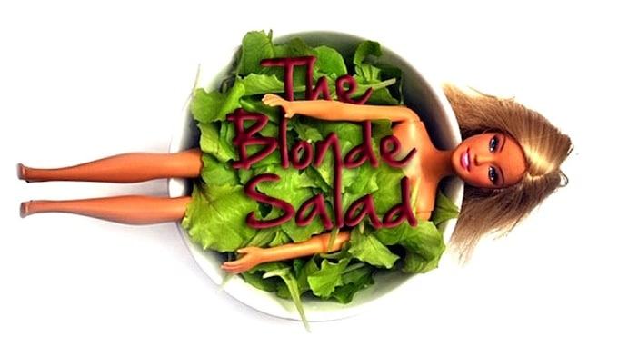 The Blonde Salad Fashion Blog
