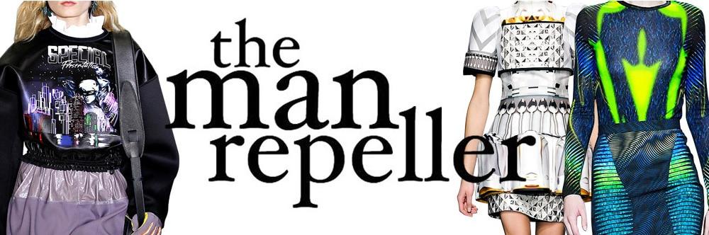 The Man Repeller Fashion Blog