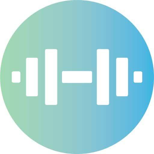 Muy Fitness Website