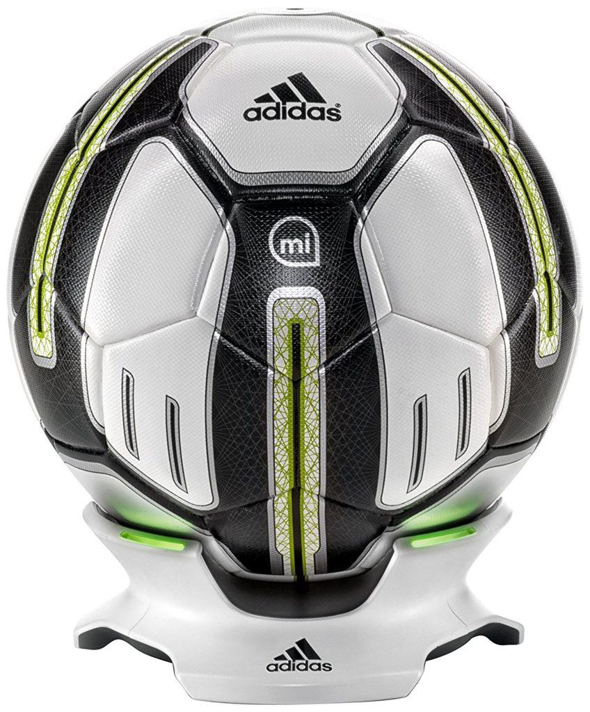 Adidas Smart Soccer Ball