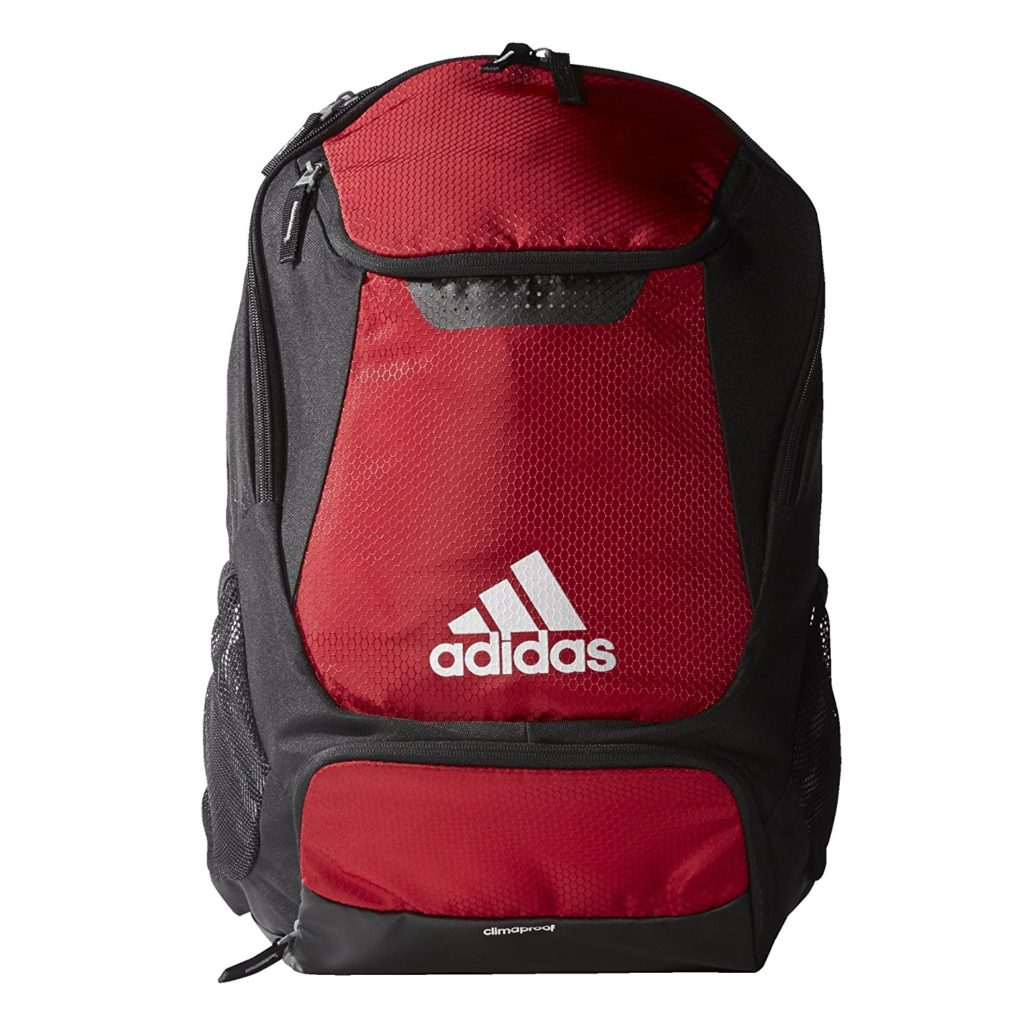 Adidas Stadium Team Soccer Backpack