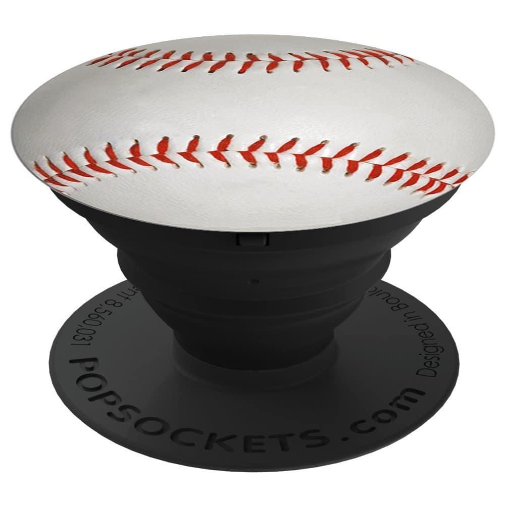 Popsocket Baseball Gift