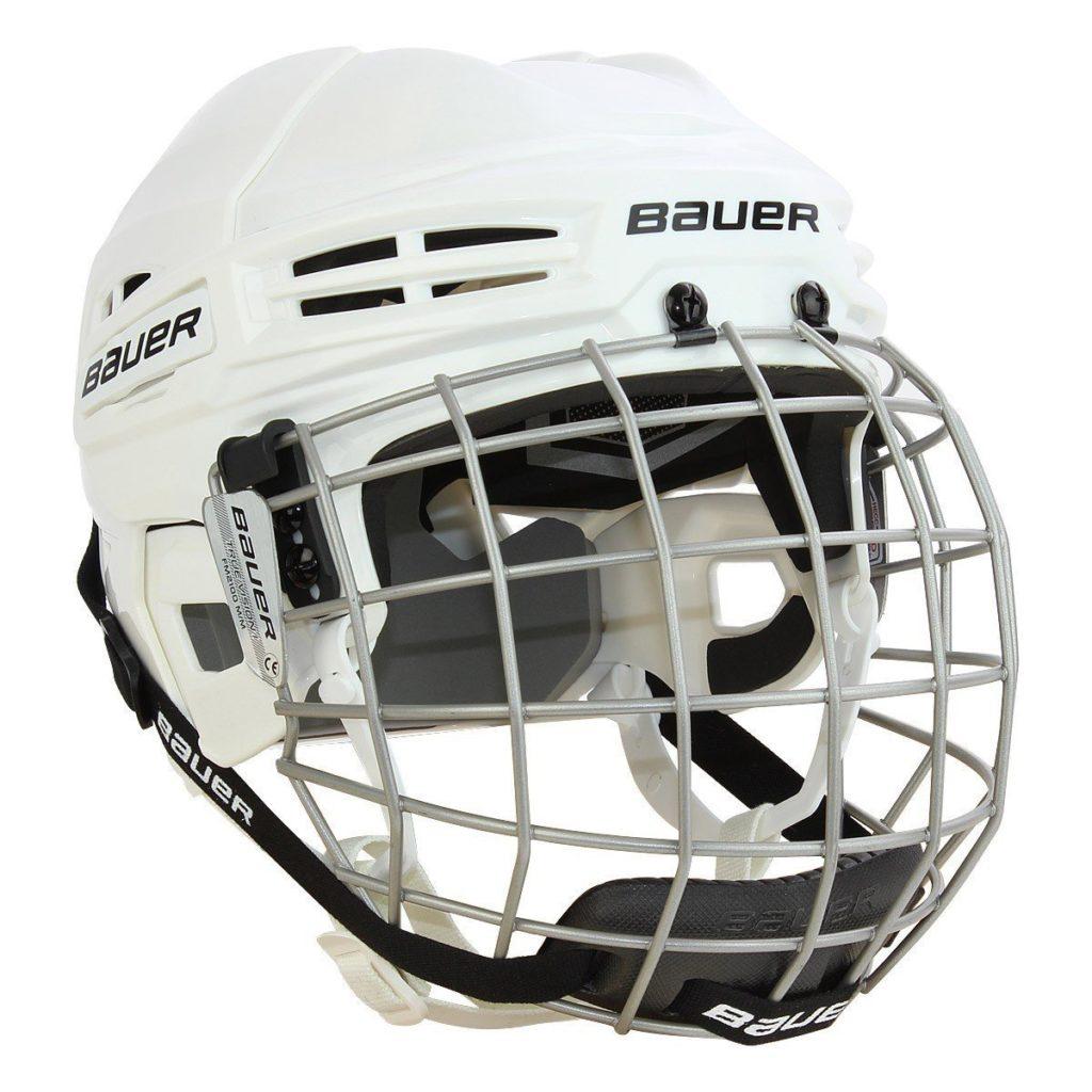 Bauer IMS 9.0 Hockey Helmet Combo Gift