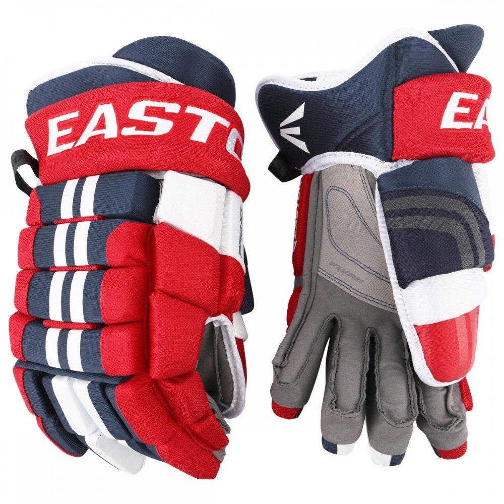 Easton Pro 10 Hockey Gloves