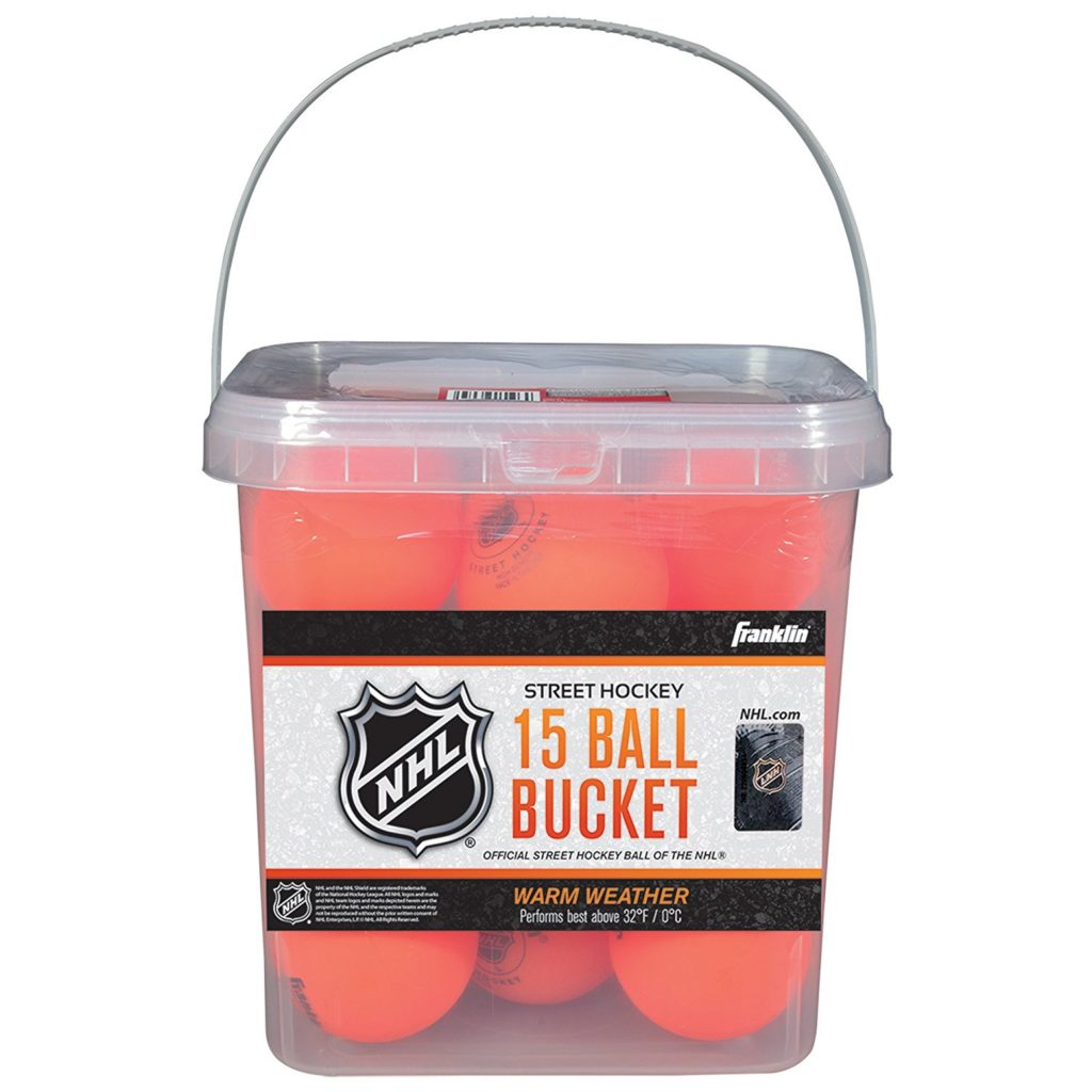 Hockey Balls Gift