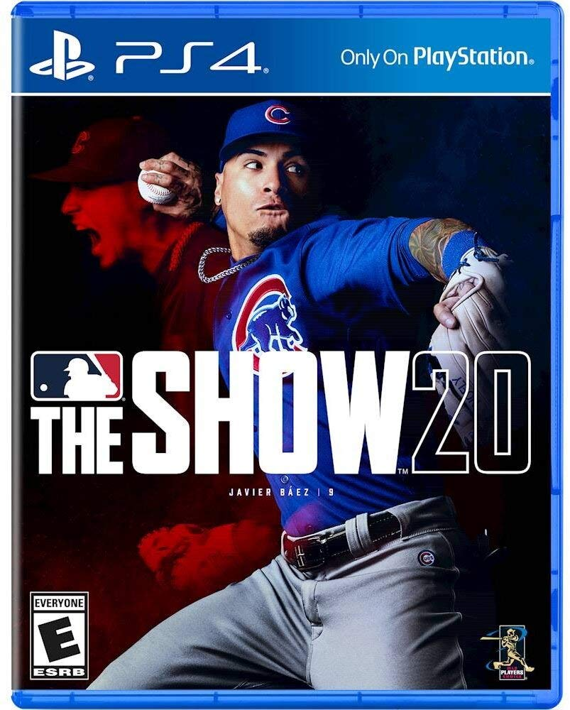 MLB The Show 20 Video Game
