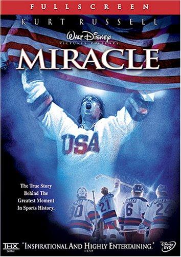 Miracle Hockey Movie Gift