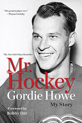 Mr. Hockey: My Story Book Gift