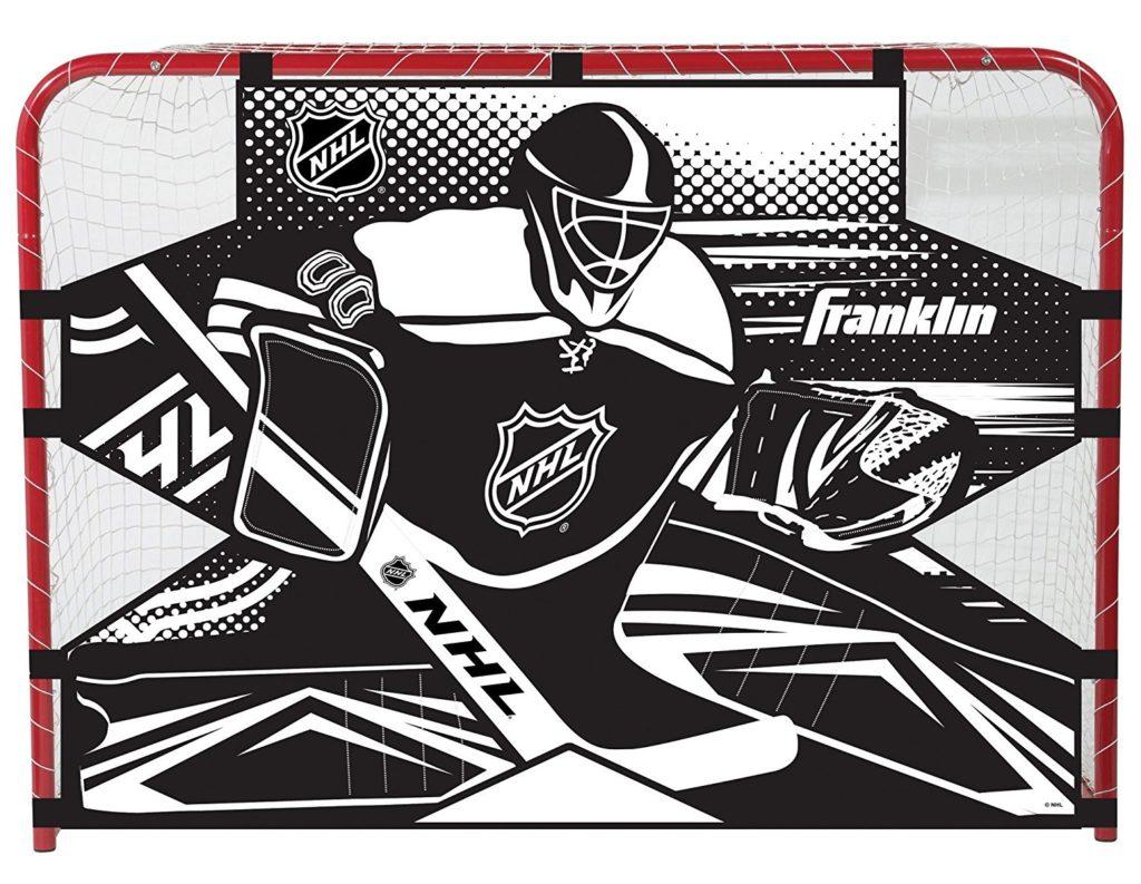 Net Defender Hockey Training Tool Gift