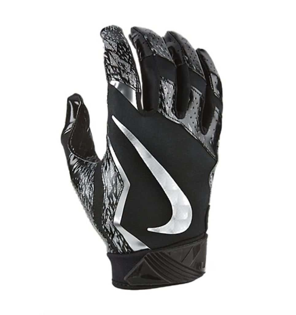 Nike Vapor Jet Football Gloves Gift