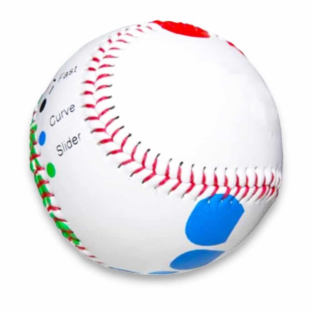 Pitch Training Baseball