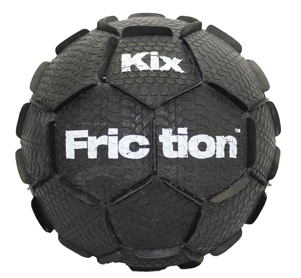 Play Like Grass Friction Soccer Ball