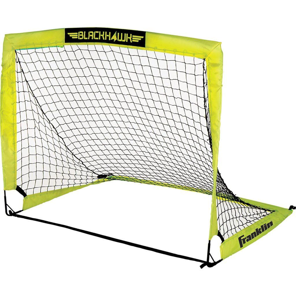 Portable Soccer Goal Gift