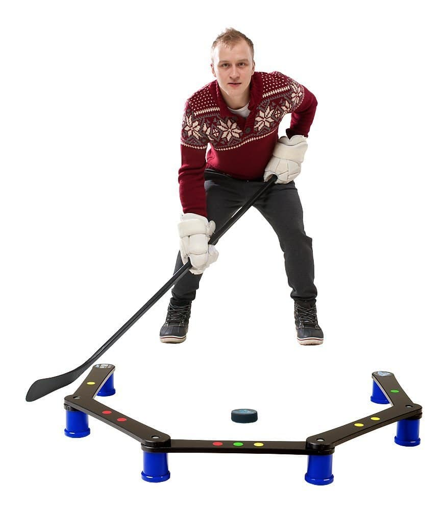 Puck Control Hockey Training Tool Gift