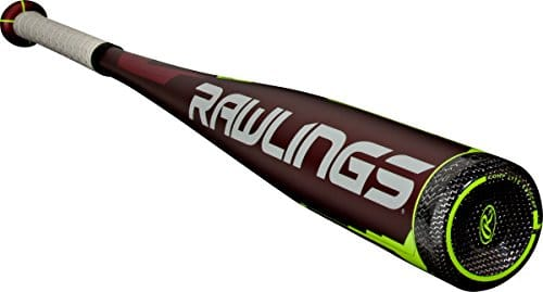 Rawlings Velo Hybrid Balanced BBCOR Baseball Bat