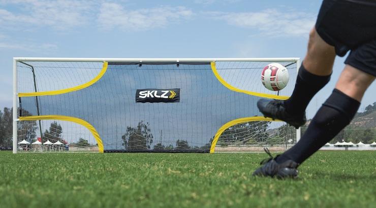 SKLZ Soccer Goal Shot Gift