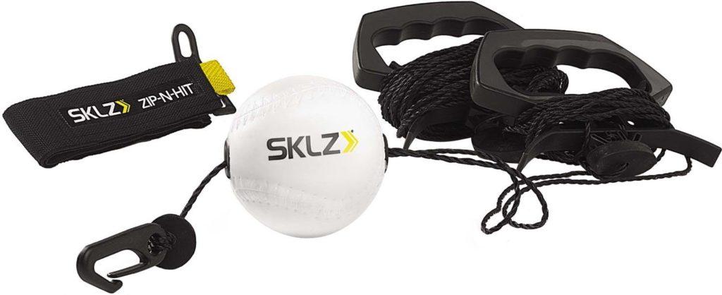 SKLZ Zip-N-Hit Baseball Trainer